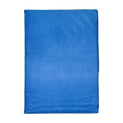 Quilt Cover Set Single Bed - Colour: Dark Blue