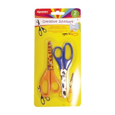 Creative Scissors 2 Pack