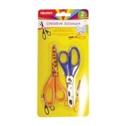 Creative Scissors 2pk