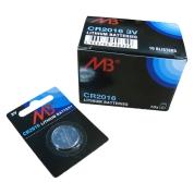 Cr2016 Batteries 10pk