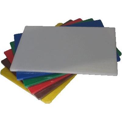 Chopping Board 12x18 / 30x45cm - Colour: White