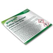 Labels for Gompels Bactericidal Deodoriser 19186 for Spray Bottles x 6