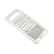 Stainless Steel Grater 10""