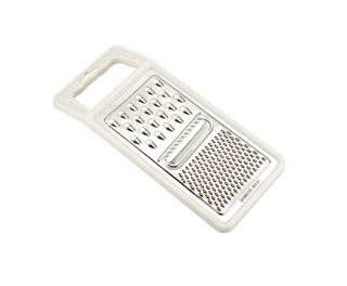 """Stainless Steel Grater 10"""""""