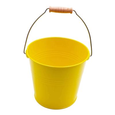 Bucket Yellow