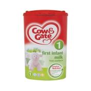 Cow & Gate First Milk Powder 900g