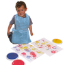 Childrens Aprons Flat Pack 100