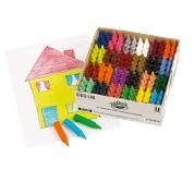 Crayola My First Crayon Classpack 144