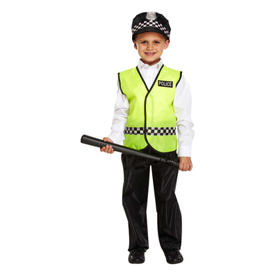 Early Years Police Costume