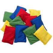 Beanbags Assorted 12 Pack