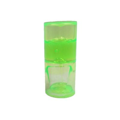 UV Ooze Tube Green
