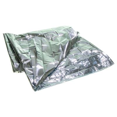 Emergency Thermal Blanket 204cmx140cm 6 Pack