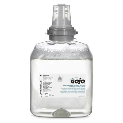 Gojo Mild Foam Hand Soap Touch Free TFX Cartridge 1200ml x 2