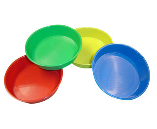 Paint Dip Bowls Pack of 4