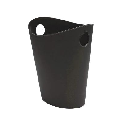 Addis Waste Paper Bin 10ltr Black