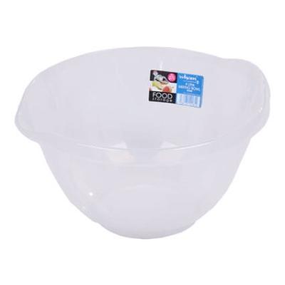 Mixing Bowl Polypropylene 4l