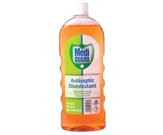 Antiseptic Disinfectant 6 x 1l