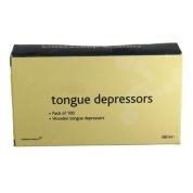 Tongue Depressors 100