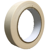 Masking Tape 25mm x 50m 9 Pack