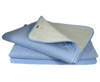 Bed Pad Without Flaps