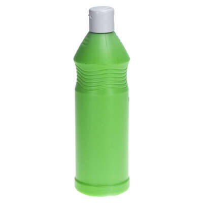 Ready Mixed Fluorescent Poster Paint 600ml - Colour: Green
