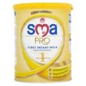 SMA Pro First Infant Milk Birth Onwards 800g