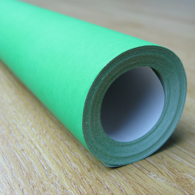 Poster Roll 760mm x 10m - Colour: Green
