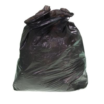 Black Bin Bags Everyday Duty 200 Pack