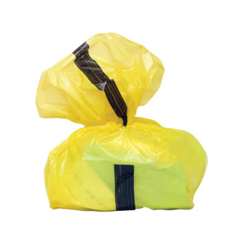 Yellow Tiger Sack 200 Gompels Healthcare