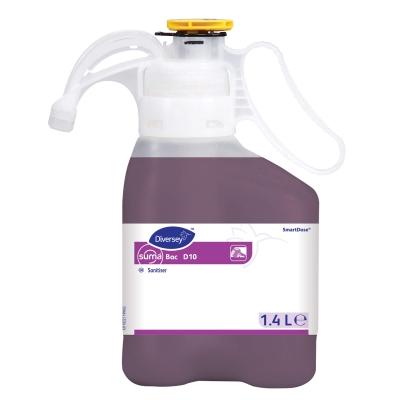 Suma Bac D10 Sanitiser 1.4 Litre