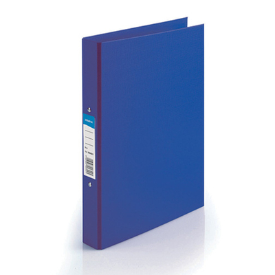 A4 Ring Binder - Colour: Blue