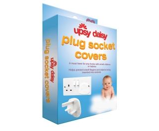 Safety Plug Protectors