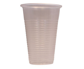 Drinking Cups Clear 200ml 7oz 2000
