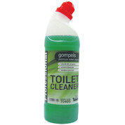 Gompels Toilet Cleaner 750ml