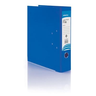 A4 Lever Arch File - Colour: Blue