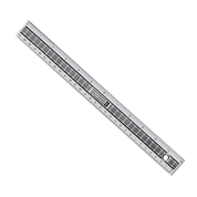Shatter Resistant Rulers 24 Pack