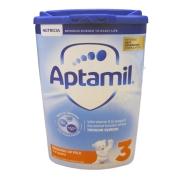 Aptamil 3 Growing Up Milk 1-2 Years 800g