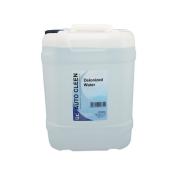 De-Ionised Water 20 Litre