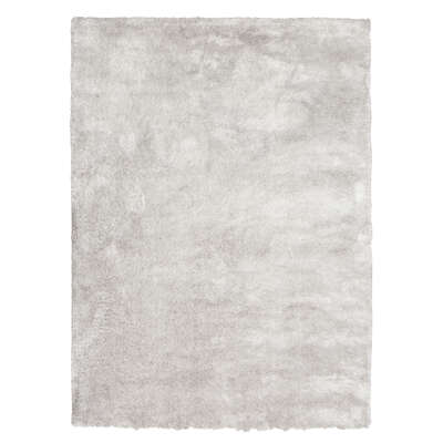 Shimmer Rug 80x150cm - Colour: Grey
