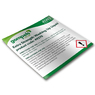 Labels for Extra Strength Washing Up Liquid 49370 x 6