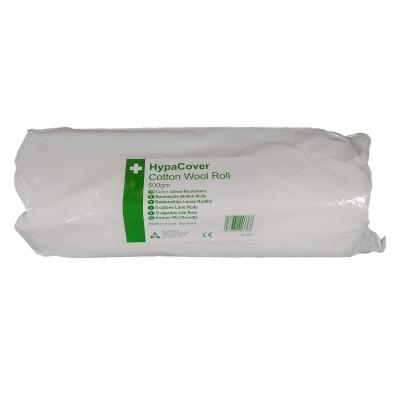 Cotton Wool Roll 500g