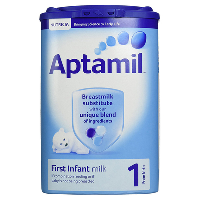 Aptamil 1 First Milk Powder 800g