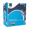 Sterile, Powder-Free Nitrile Gloves Medium 50prs