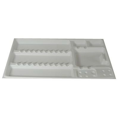 Monotrays Standard Trays x 50