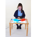 Wooden Light Table 600mm x 600mm