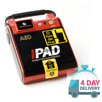 Fully Automatic Defibrillator Aed