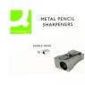 Metal Pencil Sharpener 20pk