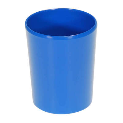 Swixz Melamine Tumbler 12 Pack - Colour: Blue