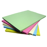 Pastel Card A4 Assorted 190gsm 200 Pack
