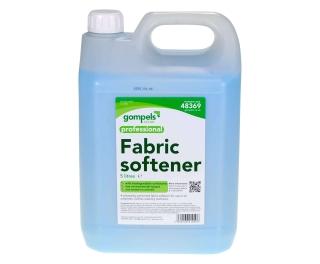 Gompels Professional Fabric Softener 2 x 5litre